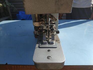 Продам машинку для шитья пуговицы 2 шт по