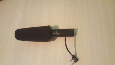 Электроника - Исфана: Стерео микрофон пушка для камеры
