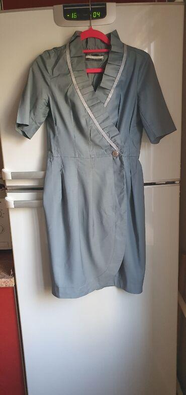 Размер М  Турция Состояние нового платья
