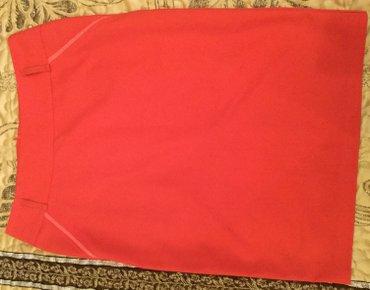 Продаю юбку б/у, Турция, размер 36 (S)  в Бишкек