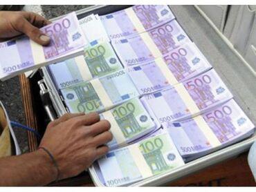 Usluge - Srbija: Financijska pomoc (zajmovi izmedu samostalne ponude)poster