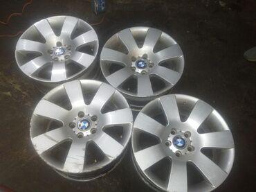 Продаю диски БМВ е60 R18 В отличном состоянии, не вареные!!!