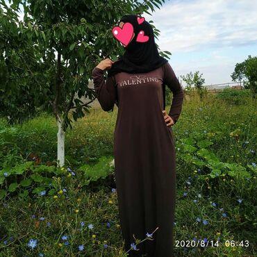 купить бус в рассрочку в Ак-Джол: Ассаламу алейкум приму в дар такие платья 42размера я русская приняла