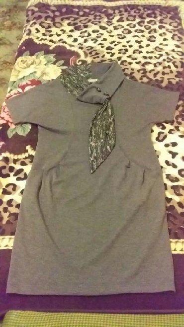женское платье 52 в Кыргызстан: Продаю платье размер 50-52 Германия