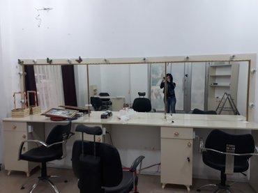 Bakı şəhərində Salon mebeli satilir kreslolari satilib
