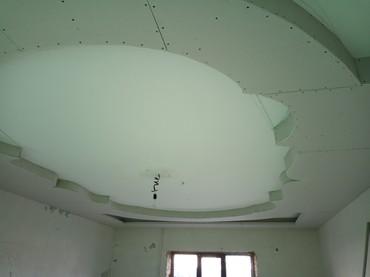Ремонт квартира и дом качество декор кафель эвро ремонт. в Бишкек