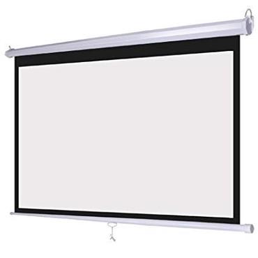 Bakı şəhərində Proektor ekranı 215 x 215 sm.