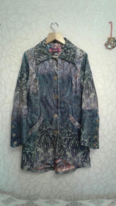 Bakı şəhərində Пальто, жакет, комзол, вельвет ,