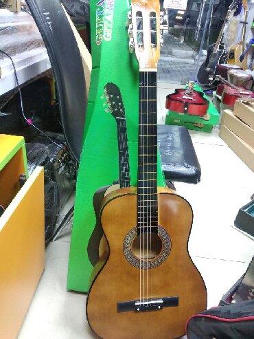 Gitara oyuncaq