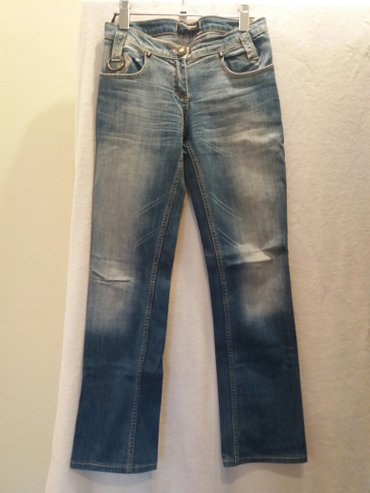 женские джинсы 26 размер в Кыргызстан: Джинсы Италия, размер на 26, в очень хорошем состоянии