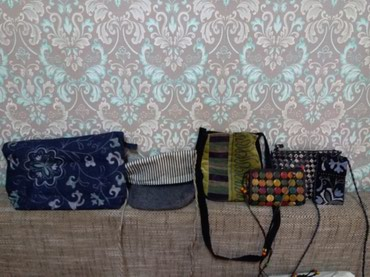Тканевые тумаровские качественные ,красивые и стильные в Бишкек