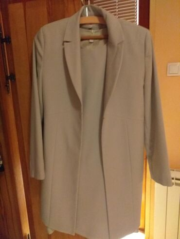 Trodelni ženski komplet, veličina 40 ( sako, pantalone, haljina )