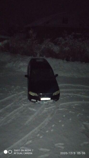 Минивен авто - Кыргызстан: Ищу работа с личным авто минивен
