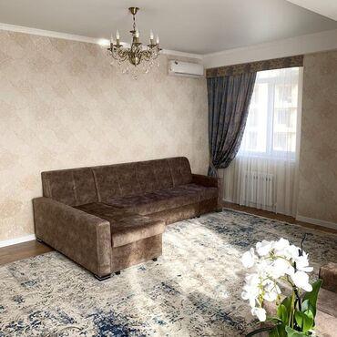 Сдается квартира: 2 комнаты, 75 кв. м, Бишкек