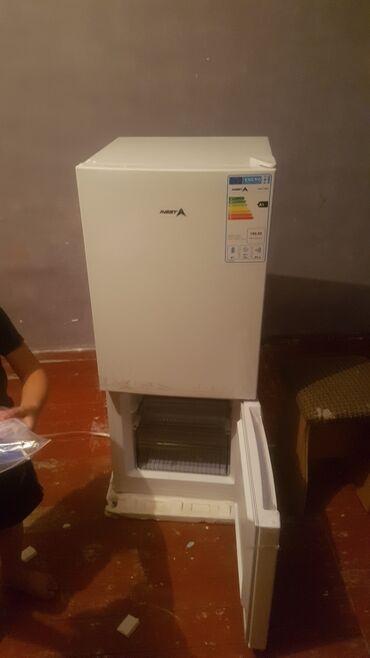 Новый Однокамерный Белый холодильник