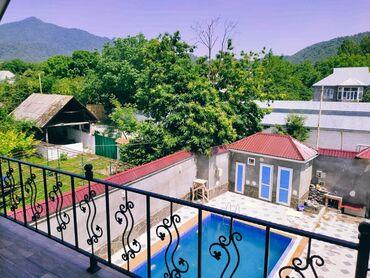berde rayonunda kiraye evler - Azərbaycan: 200 kv. m, 5 otaqlı, | Qaz, İşıq, Su