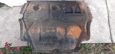 alpina b6 в Кыргызстан: Железная Защитка двигателя поддона на Volkswagen Passat B6 с год