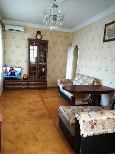 Satılır - Azərbaycan: Mənzil satılır: 1 otaqlı, 35 kv. m