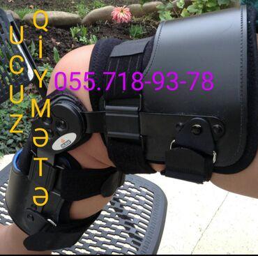 34 elan | ORTOZLAR: (Sağ və sol ayaqlar üçün);✓İspaniya istehsalı;✓Çox