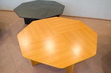 stol kuhannyj в Кыргызстан: Офисные столы, стола для ресторана, кафе - производство Германия