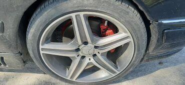 mercedes benz g 280 в Кыргызстан: Mercedes-Benz E 280 2.8 л. 1998 | 246231 км