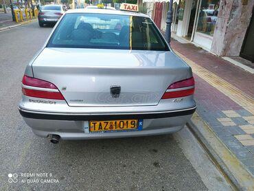 Peugeot 406 2 l. 2003 | 620000 km