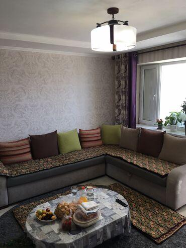 кок-жар-квартира в Кыргызстан: Продается квартира: 1 комната, 48 кв. м