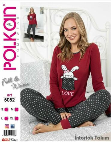 pijama - Azərbaycan: Pijama XL razmer