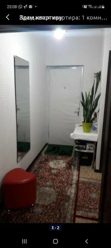 Недвижимость - Чон Сары-Ой: 105 серия, 1 комната, 36 кв. м Лифт