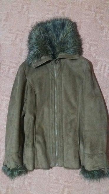 Yessica zenska jakna, pretopla, za zimu odlicna. Marka C&A. NOVO, - Kraljevo