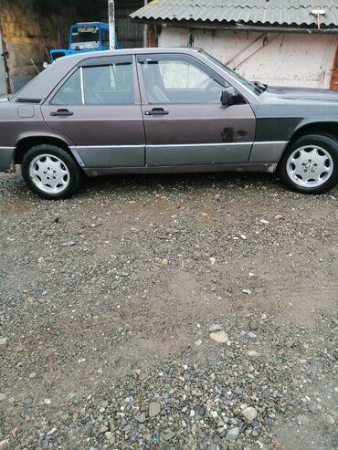 28 elan | NƏQLIYYAT: Mercedes-Benz A 190 2 l. 1991