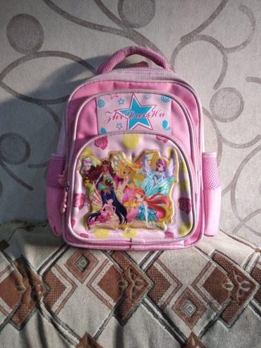 Рюкзачок детский....в отличном состоянии... в Кок-Ой