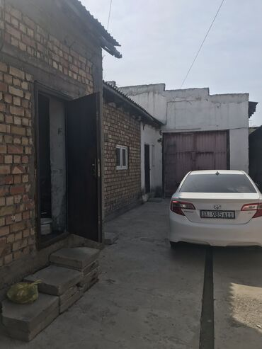 Сдаю помещение под склад, цех итд. по улице Кулиева 38, (район Ошского