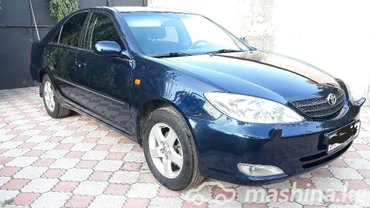 Toyota Camry 2002 in Бишкек