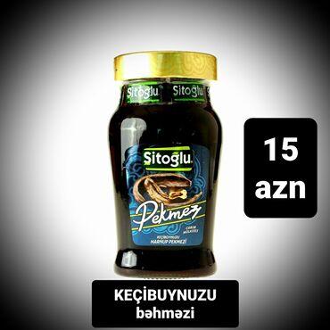 kecibuynuzu - Azərbaycan: Keçibuynuzu bəhməzinin qiymətiKeçibuynuzu bəhməzi - 15 azn;Keçibuynuzu