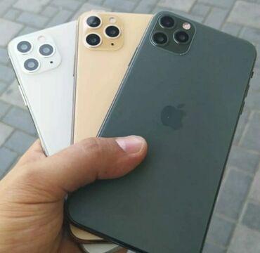 Apple Iphone - Azərbaycan: Yeni IPhone 11 Pro 64 GB