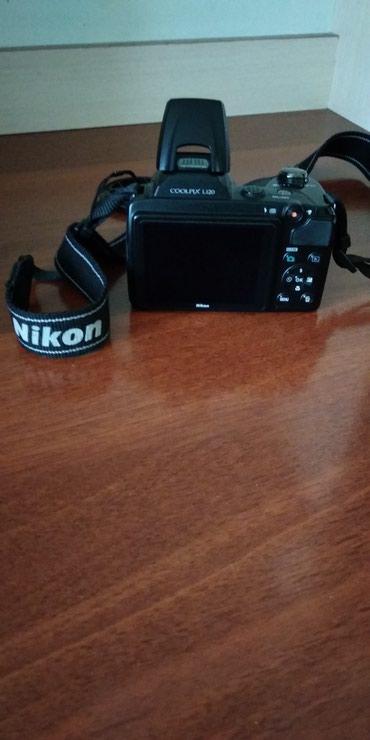 Nikon Coolpix L120 Камера Фотоаппарат в Бишкек