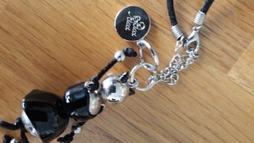 Privezak ili ogrlica mačka Nina Ricci - Belgrade