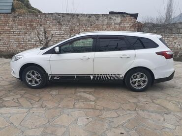 Ford 1.6 л. 2013