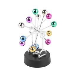 Izuzetno dopadljivog izgleda ferris wheel je najlepsi dekorativni