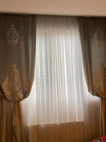 2 этажная кровать в Азербайджан: Eni 2.75 hundurluk 2.70 rengi gumusu