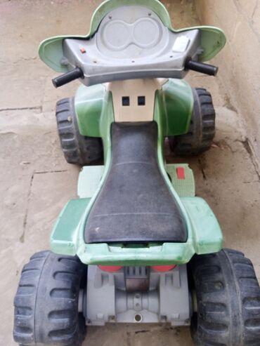 oyuncaq trolleybus - Azərbaycan: Oyuncaq motosiklet