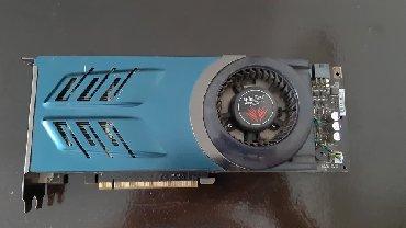 Grafička Kartica NVidia GTX 8800 768MB DDR3Na prodaju grafička iz