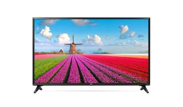 - Azərbaycan: Televizor LG - Smart TV FHD 49 inch.İstehsalçı: LG Model: 55LJ550v