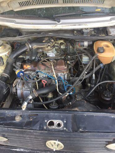 45 объявлений: Volkswagen Golf R 1.8 л. 1984