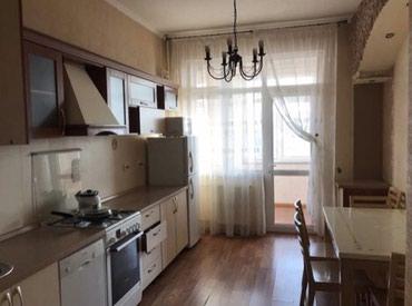 Сдаю квартиру!В Акуне 3х комн 140м2 700$ 8 этаж в Бишкек