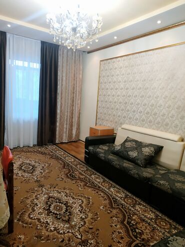 продаю автобус в Кыргызстан: Продается квартира: 2 комнаты, 58 кв. м