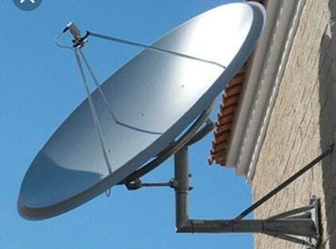 Спутниковая антенна! Новая! в Бишкек