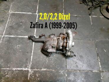 alfa romeo spider 2 2 mt - Azərbaycan: Opel Zafira A 2,0 və 2,2 Dizel Turbo