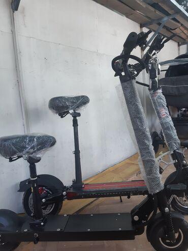 велосипед-3-в-1 в Кыргызстан: Электро самакаты,Гигвеи Хорошего качества 36 ВаттЗарядка хватает на